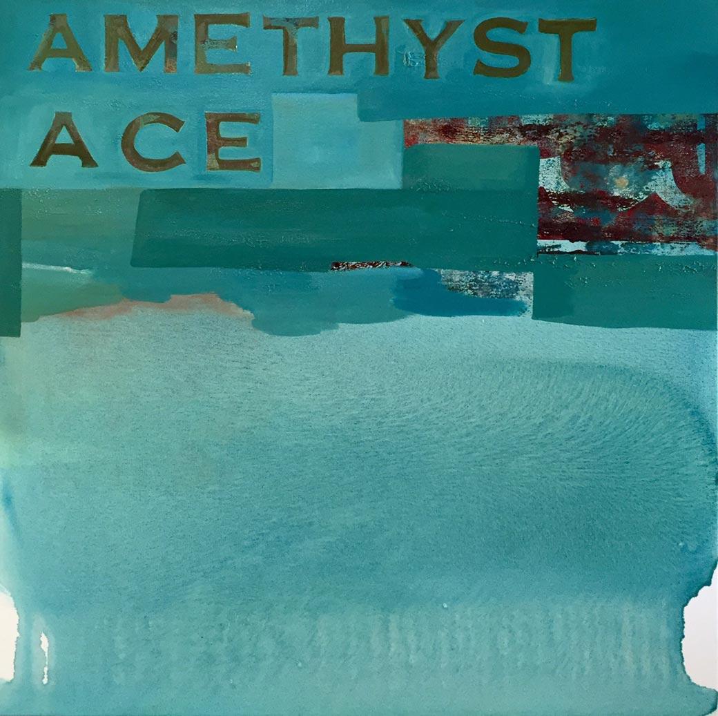 Amethyst Ace