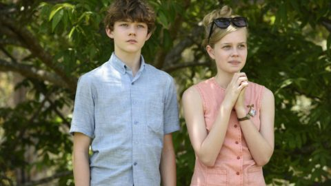 Movie Review – Jasper Jones