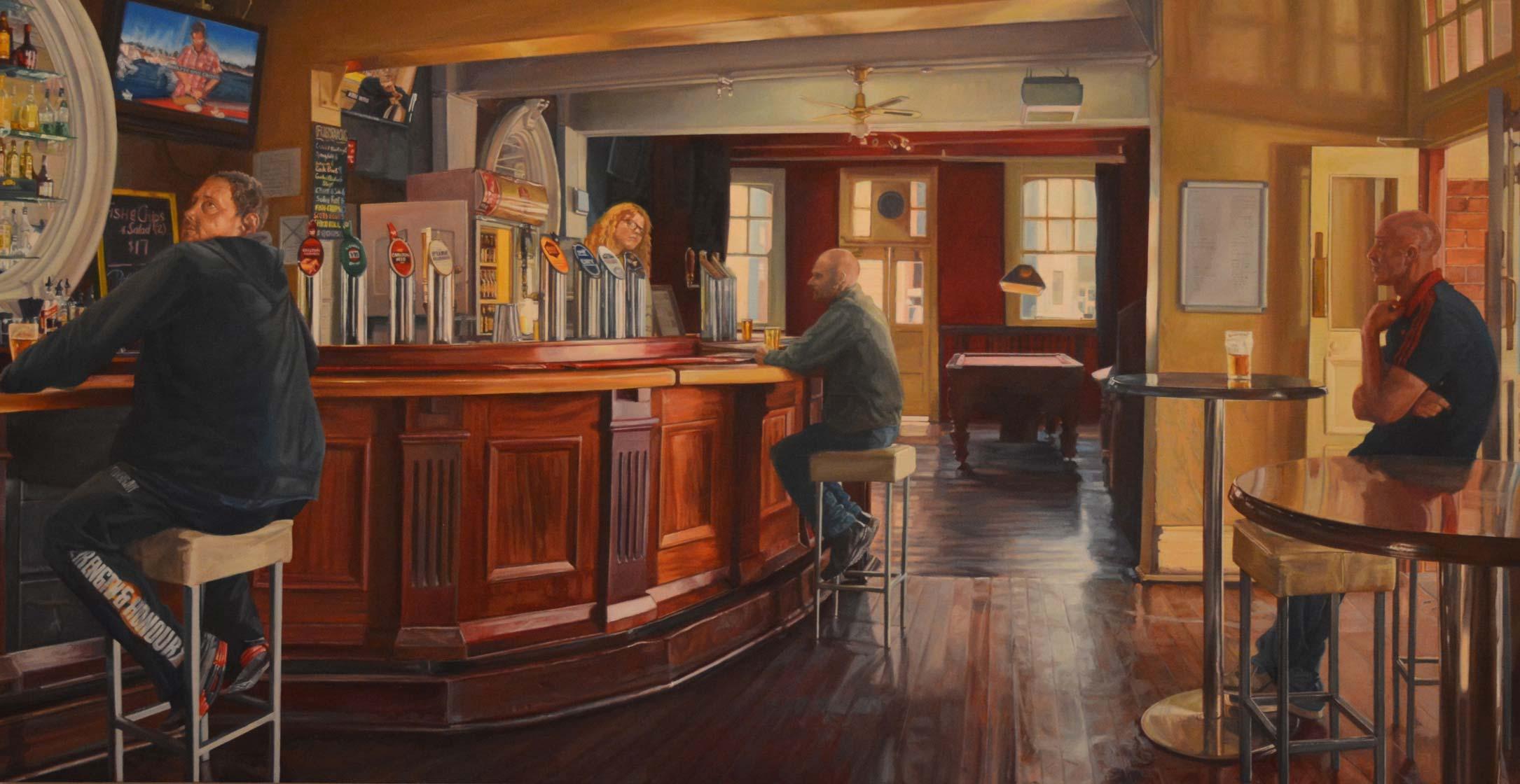 Marcus-Beilby-Artist