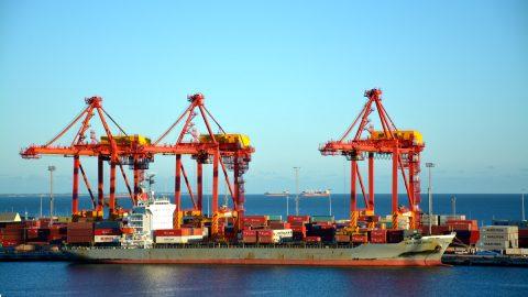 Ship Ahoy! MV Swan River Bridge