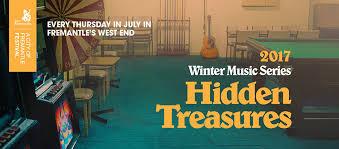 hidden treasures fremante