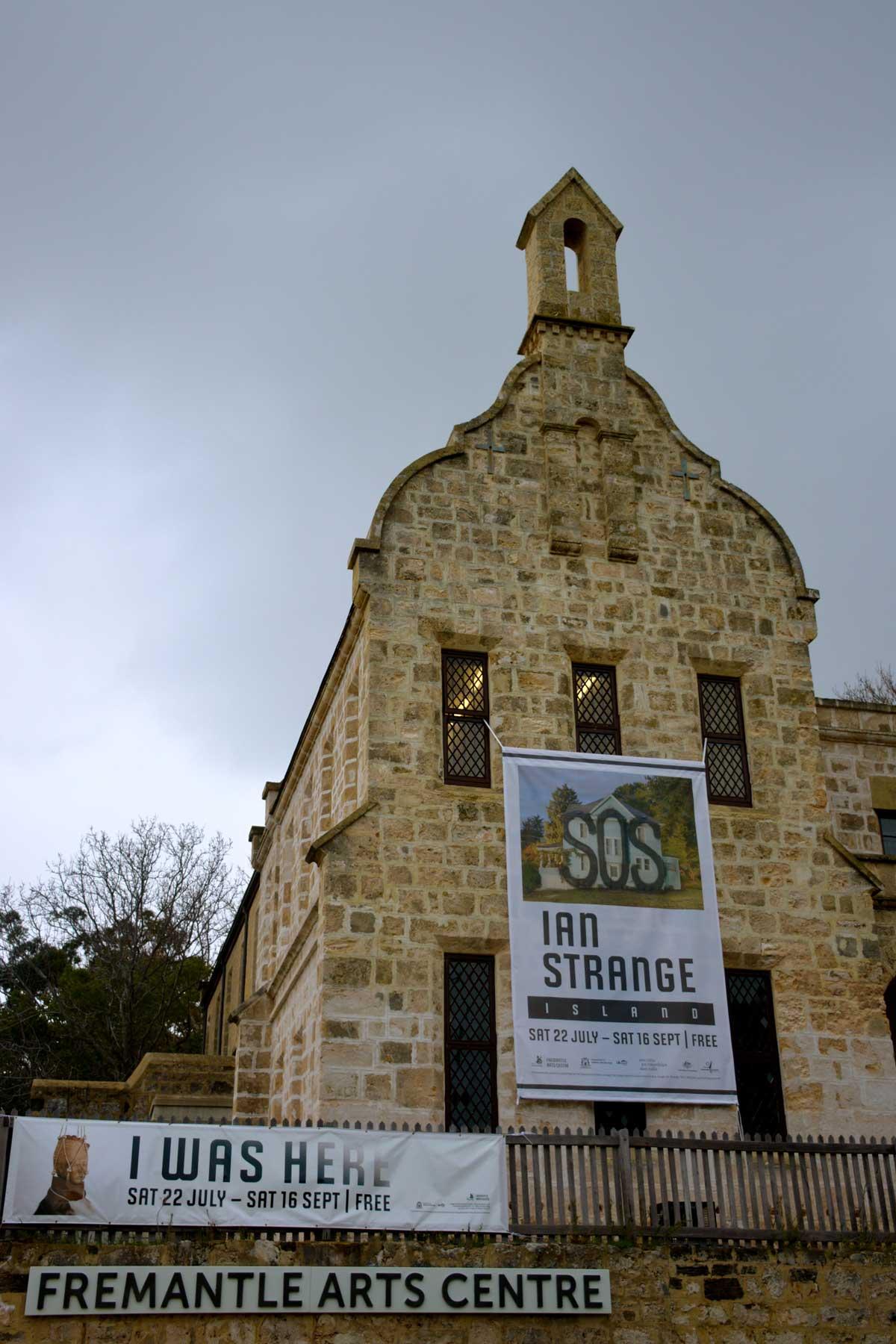 Fremantle Art Centre