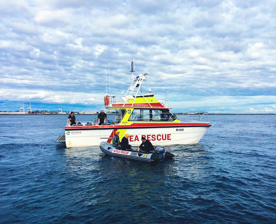 Sea-rescue - 2