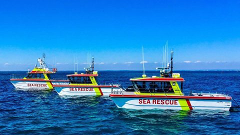 All you ever wanted to know about Fremantle Sea Rescue