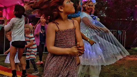 Seen at the Fremantle Folk Festival