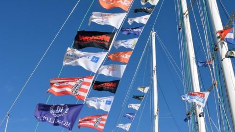 Big Clippers Sail Into Freo