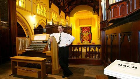 Review – Pipe Organ Plus Concert