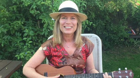 Interview with Gillian O'Shaughnessy