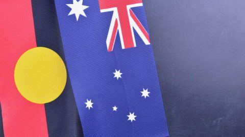 A modern and united Australia must change the date