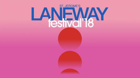 Laneway Festival Set Times