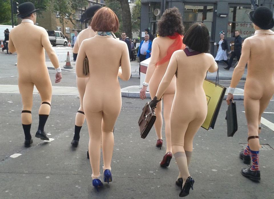 Nudes Southwark_preview