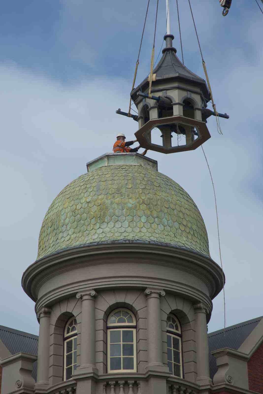 cupola 3