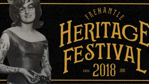 Fremantle Heritage on Show
