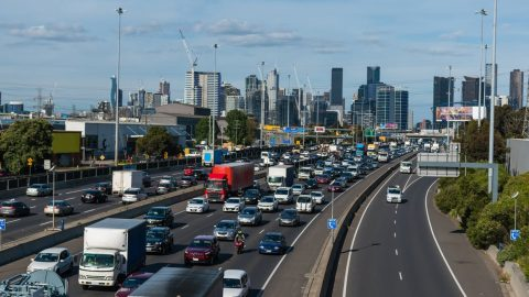 Making small cities bigger will help better distribute Australia's 25 million people