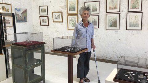 Exhibition 'Trust' at Kidogo Arthouse