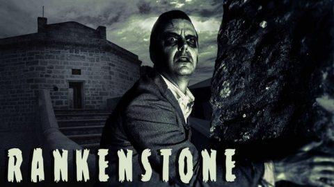 Frankenstone