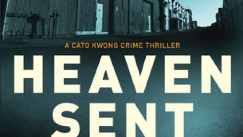 Book Review – Heaven Sent