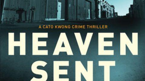 Book Review – Heaven Sent