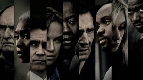 Movie Review – Widows