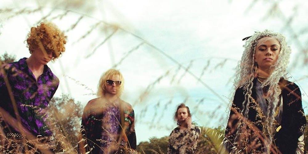 Moana - 'Sister Winter' single launch