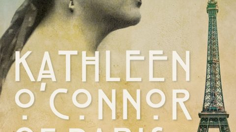 Book review – Kathleen O'Connor Of Paris