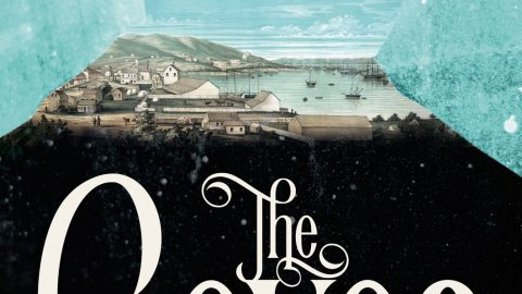 Book Review: The Coves