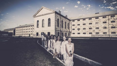 Don't Miss 'Ghosts Of Fremantle'