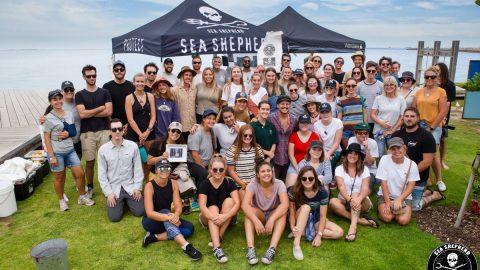 Sea Shepherd Australia – Marine Debris Campaign