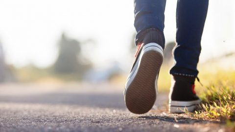 Health Check: do we really need to take 10,000 steps a day?