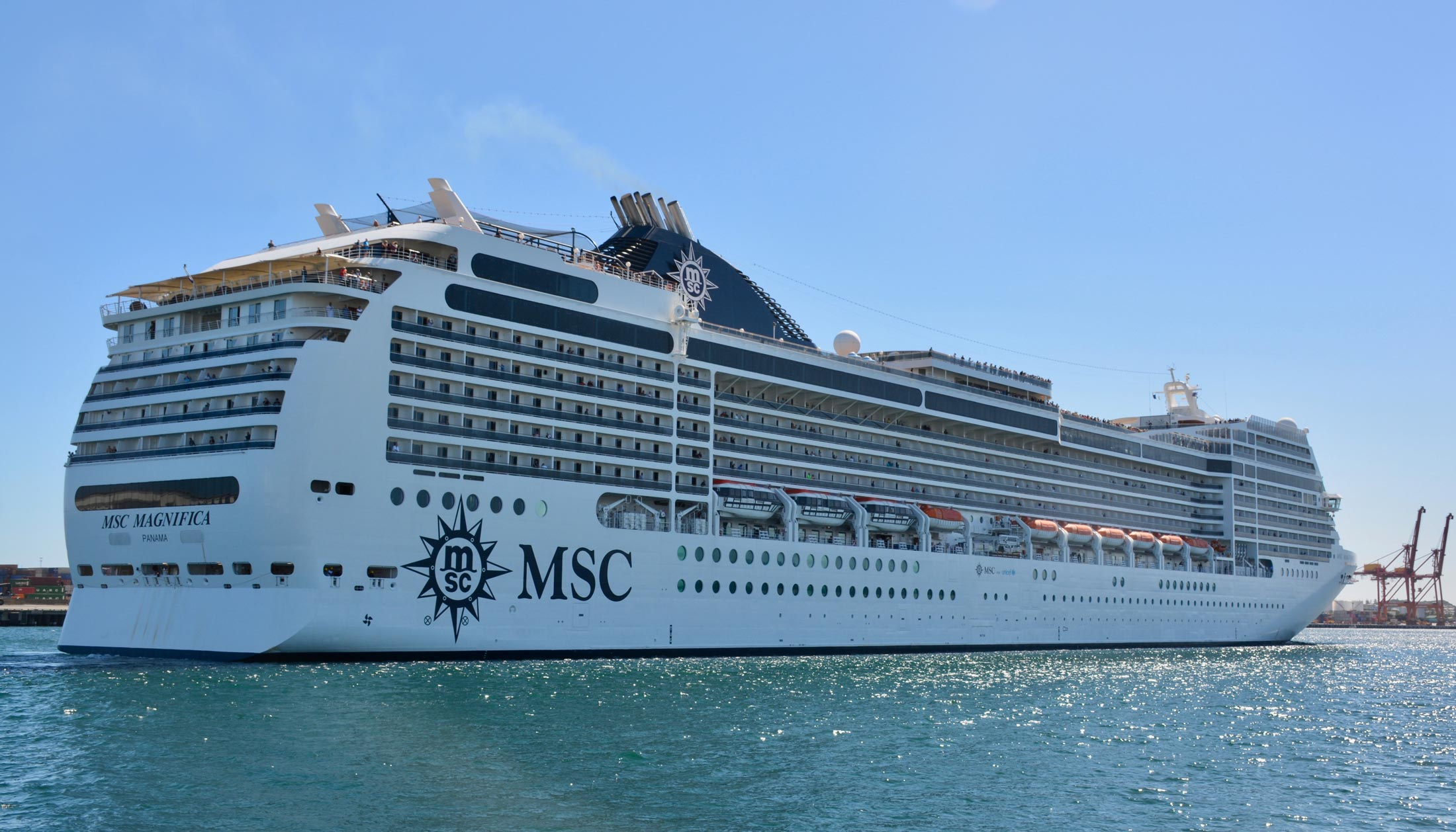 MSC-Magnifica-fremantle-shipping-news