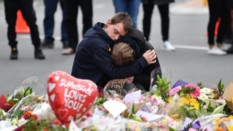 Christchurch attacks are a stark warning of toxic political environment that allows hate to flourish