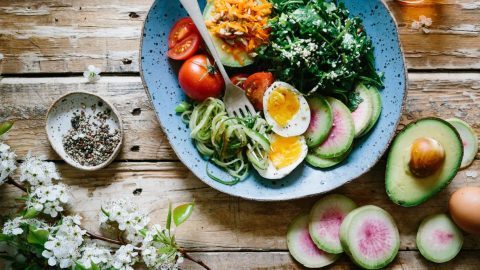 We asked five experts: is vegetarianism healthier?