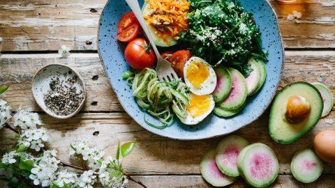 We asked five experts: is vegetarianism healthier?