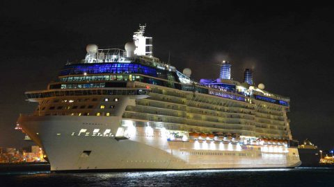 What A Cruise Ship Season!