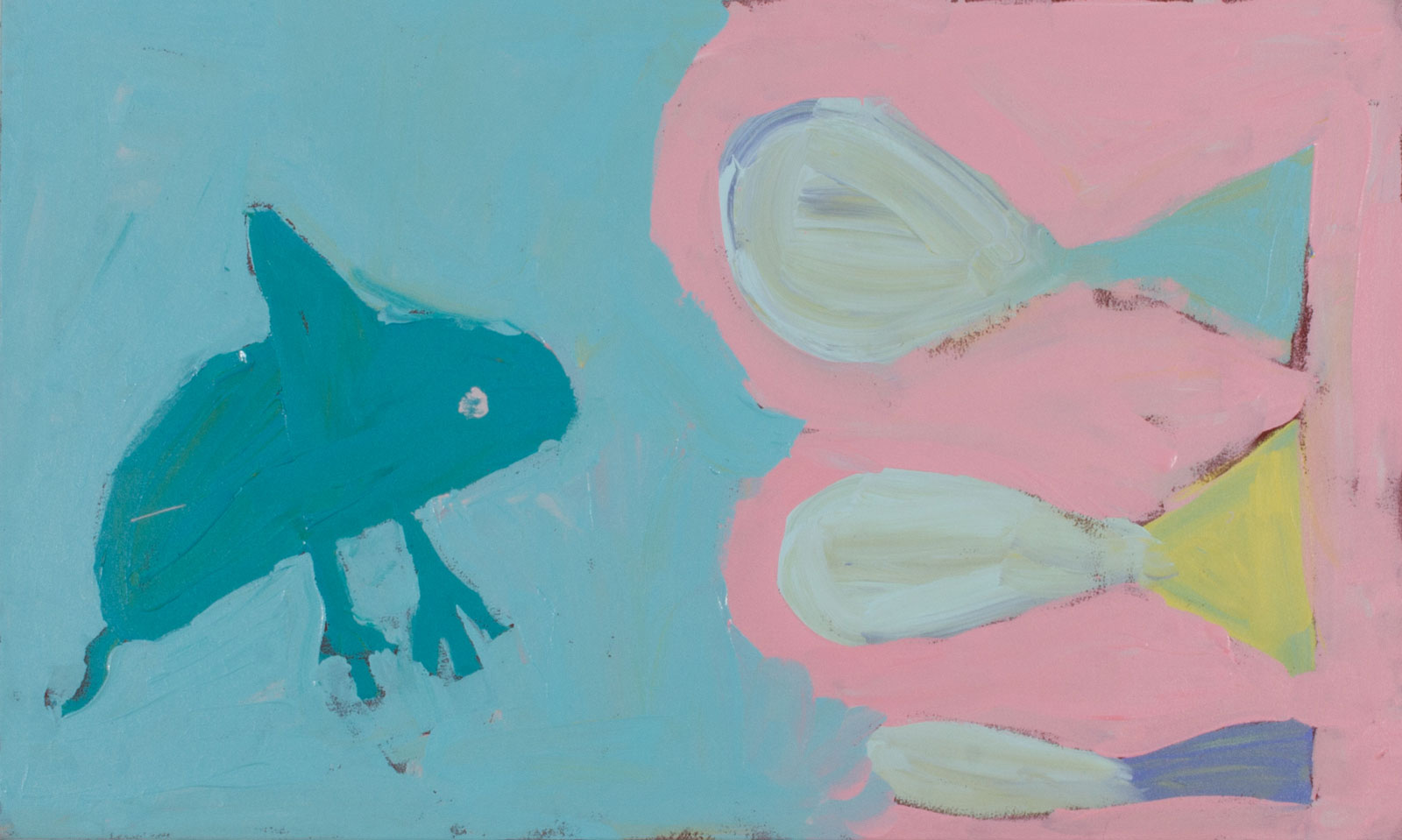 Doreen Chapman -Courtesy of the artist and Artitja Fine Art