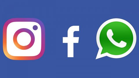 Breaking Up Facebook – and Instagram and What's App