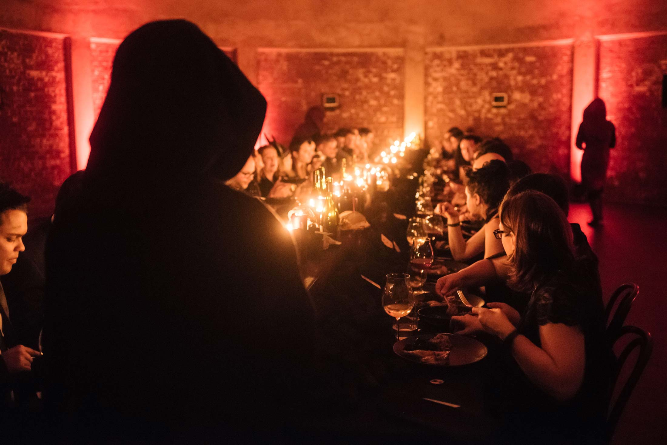 Feast of the Deceiver