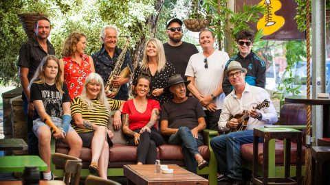 NEWS FLASH – MONSTER EVENT!! Hidden Treasures Goes Global; Forges Takeover Of Freo Festival