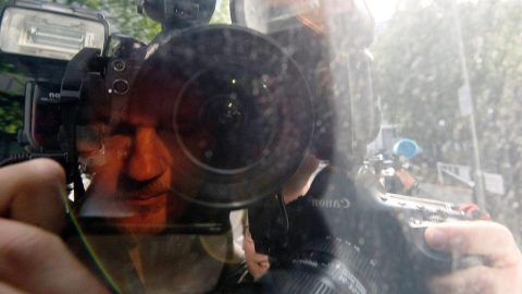 Wikileaks Assange and Freedom of the Media