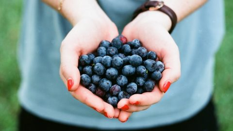 These 5 foods are claimed to improve our health. But the amount we'd need to consume is… a lot