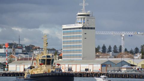 Rhythm of the Port