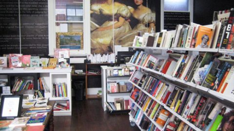 Saving Aussie Books – And Authors