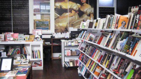 Saving Aussie Books – And Authors