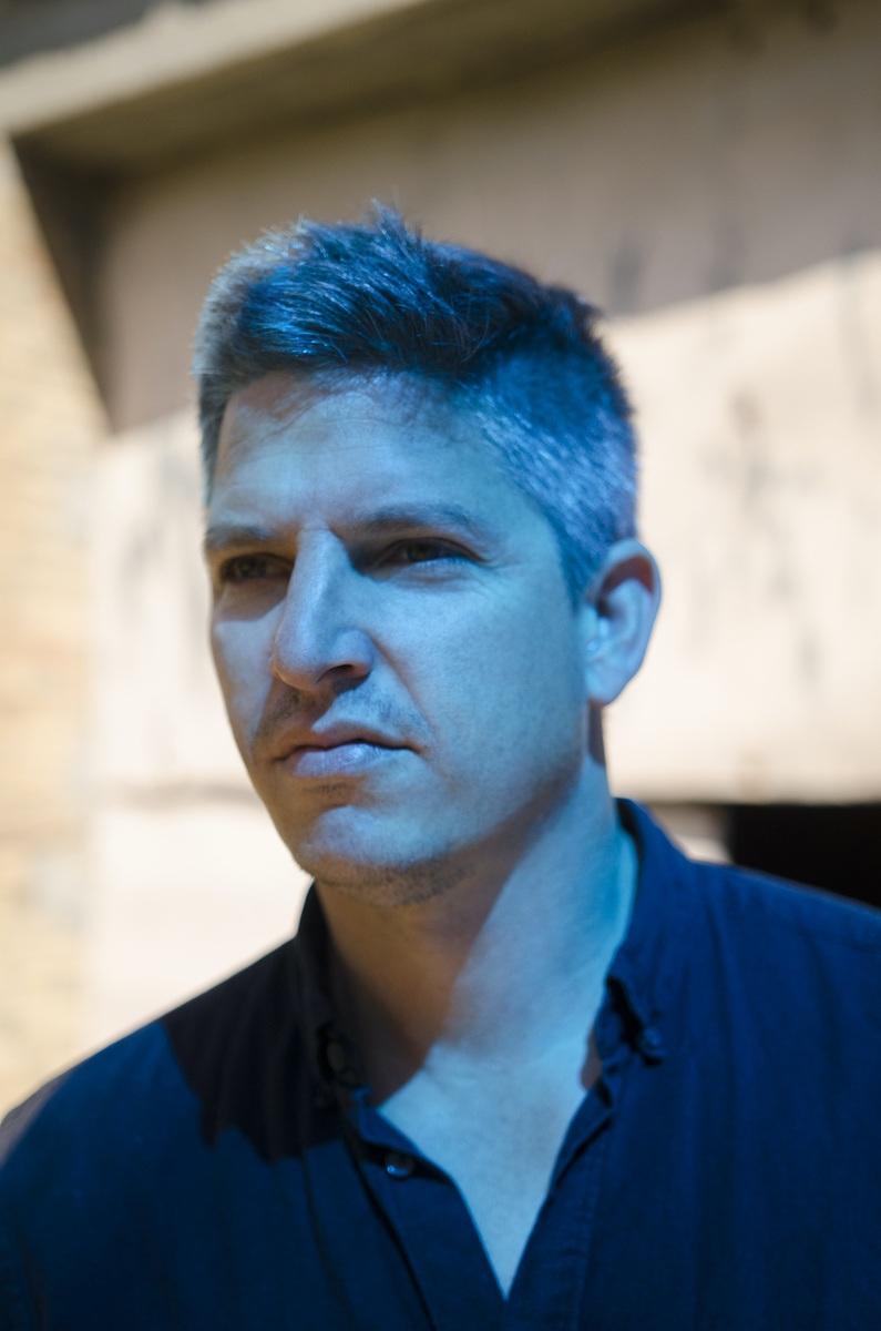 Tom Múller (Photo: Martha Marinotti)