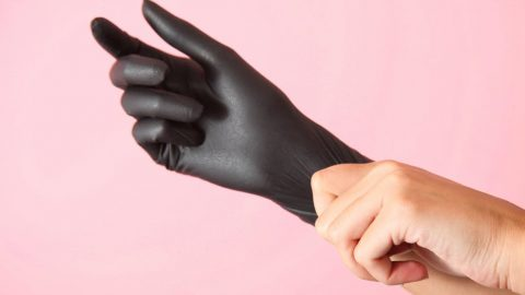 Yes, latex gloves can be part of a healthy relationship: busting the myths around sexual fetishism