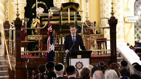 The government has released its draft religious discrimination bill. How will it work?