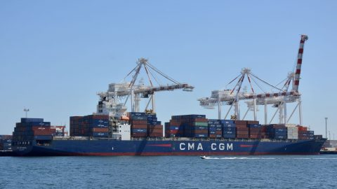 COVID-19, Shipping & China – Some Good News?