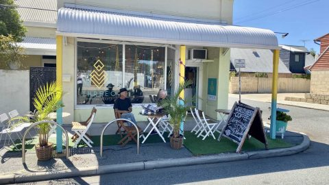 Coffee Culture – Freo Style