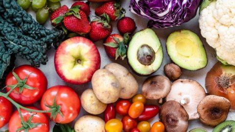 Going Organic, Getting Organic