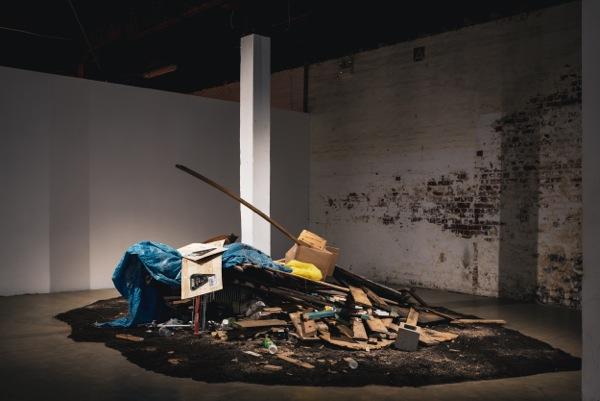 Post Contemporary Institute of Modern Art, 2018 - Photography: Andre Avila